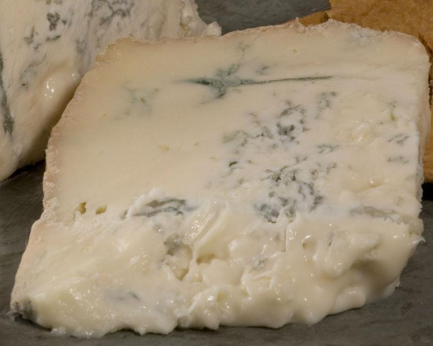 Gorgonzola combineert mooi met de Jopen HRLMMR & Meer