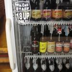 Mooie collectie bier
