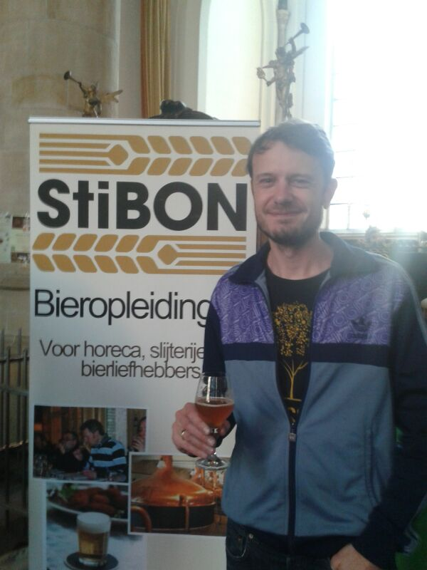 Ons biertje op de Week van het Nederlandse Bier