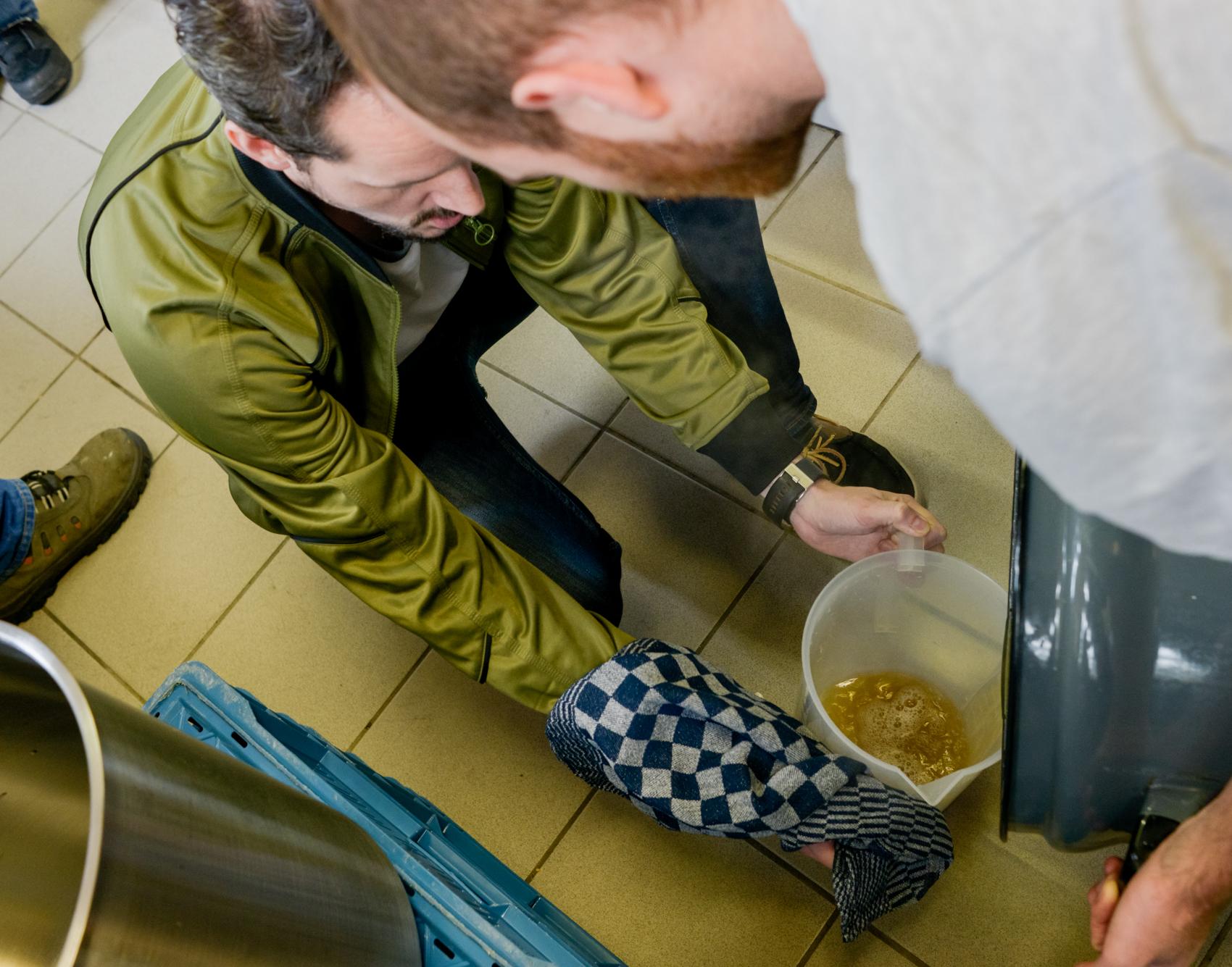 KLAPSTUK - Brouwerij Bogt - brouwcursus (26 of 49)